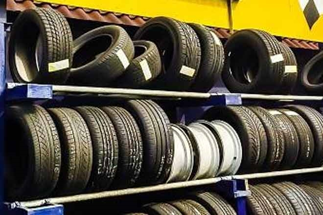 Tyre Division